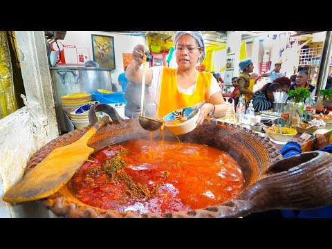 Extreme MEXICO CITY STREET FOOD TOUR with 5 Mexican Guys CDMX