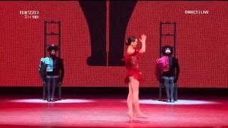 Habanera from ballet