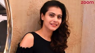 Kajol Makes A Shocking Statement On The Taxation Over Sanitary Pads | Bollywood News