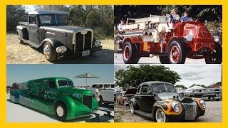 Most Unusual and Crazy Trucks All Time 2017. Strange and Funny Trucks and Vehicles All Time 2017