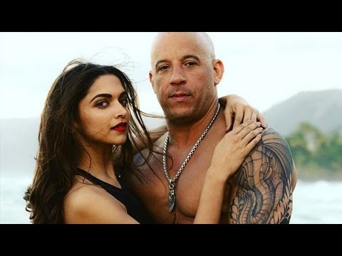 Xxx Mp4 This Star Will Launch Deepika Padukone S XXX The Return Of Xander Cage Trailer In India 3gp Sex