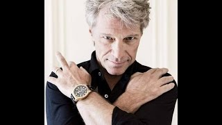 BON JOVI - THE NEW SONG - TOUCH OF GREY - 2016