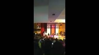 Göksel Bingöl üniversitesi konseri