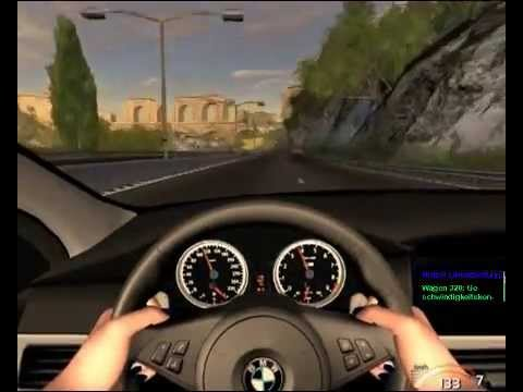 World Racing 2 Video Contest A