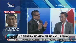 PK AHOK DITERIMA!!! Ternyata Begini Tanggapan Jubir KOTAK BADJA!!