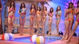 Miss Diva 2015 Finale | Lara Dutta | Kangana Ranaut