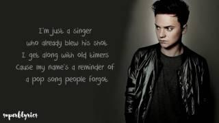 Conor Maynard - I Took A Pill In Ibiza (Lyrics)