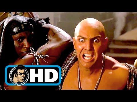 Xxx Mp4 THE MUMMY 1999 Movie Clip Imhotep 39 S And Anck Su Namun 39 S Curse FULL HD Brendan Fraser 3gp Sex