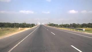 MADARIPUR BRIDGE