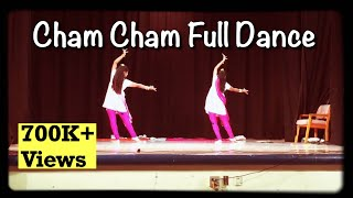 Cham Cham Dance Performance ।Bengali Association of South Florida।