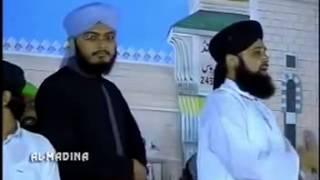 Ya Nabi Salam Alaika    Owais Raza Qadri   Album  Sarwar Kahon Ke Malik o Mula