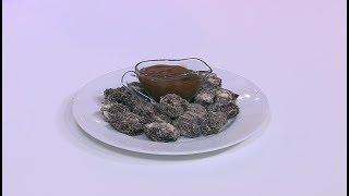 دونتس الشوكولاتة | نرمين هنو