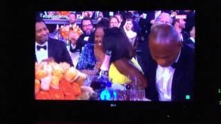 Viola Davis Golden Globe!