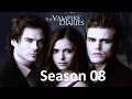 How to download The Vampire Diaries season 08 All English Serial