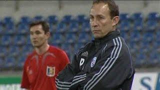 Jean-Pierre Papin nommé directeur sportif de l'AJ Auxerre
