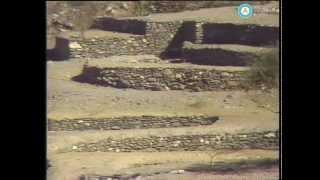 """""""Historias de la Argentina secreta"""": las ciudades perdidas de la Argentina, 1988"""