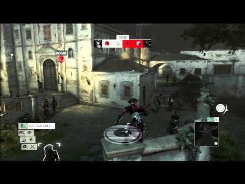 Xxx Mp4 Assassin S Creed 4 BF Dark Vs Cross 3gp Sex