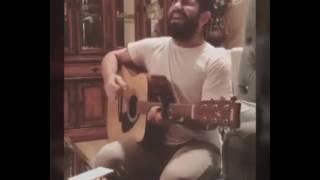 صدای گرم این پسر ایرانی