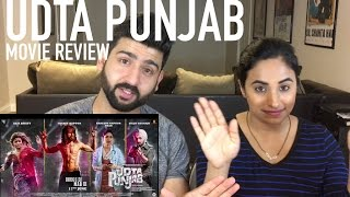 Udta Punjab Movie Review/Discussion | By RajDeep