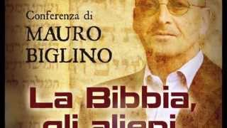 Mauro Biglino 2015 Full HD la bibbia, gli alieni, il fumetto