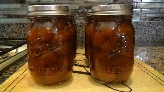 Fig Preserves - The Old Fashioned Way!  | Useful Knowledge