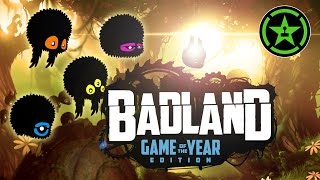 Let's Play - Badland Part 1