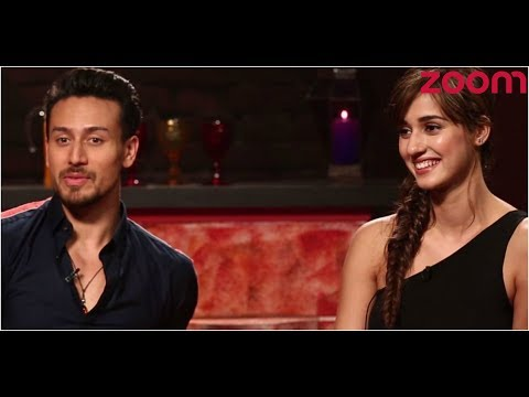 Xxx Mp4 Tiger Shroff And Disha Patani Reveal Their First Impression Of Meeting Each Other YMS 2 3gp Sex