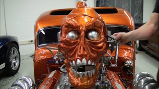 The Making of the Achmedmobile | Controlled Chaos  | JEFF DUNHAM