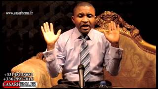 Dr odilon Mulenda les sortes de foi