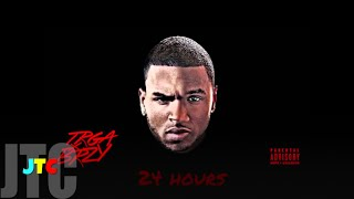 Trey Songz & Chris Brown - 24 Hours (Lyrics)