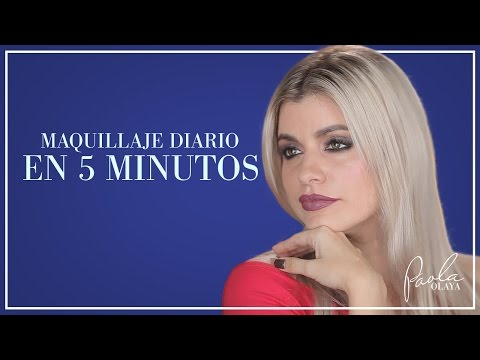 Xxx Mp4 Maquillaje Diario En 5 Minutos 3gp Sex