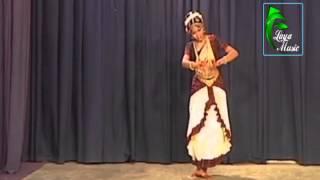 Kuchipudi-Sadhinchene_Drishya Bharatham_ Vol 13 _Varsha Ramesh