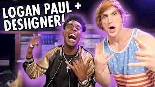 WE MADE A SONG! (Feat. Desiigner)