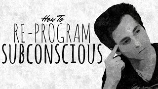 How to Reprogram Your Subconscious Mind For Success | The Hidden Power of Your Subconscious Mind