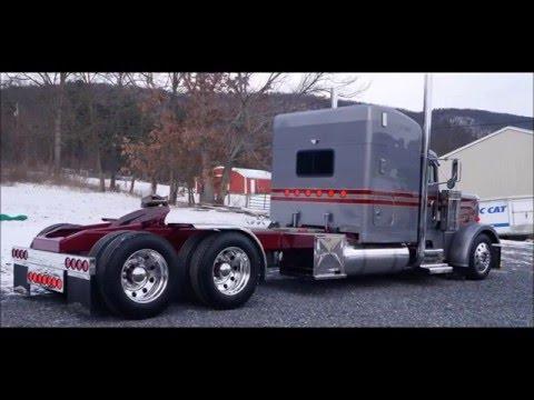 Overhaul of Dan s truck