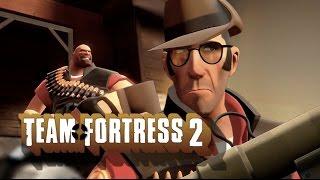 Team Fortress 2 Trailer Remake [SFM]