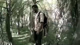 GABRIEL TEMBLANTE - Vienen Zombis [Prod Nagóruf] Videoclip