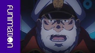Star Blazers: Space Battleship Yamato 2199 - Available 7/31