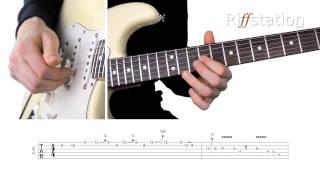 John Mayer Guitar Technique in 5 Minutes
