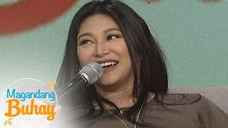 Magandang Buhay: How does pregnancy change Rufa Mae?