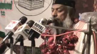 hafiz ali akibar qasmi  (lkhi geet shikarpur) part 1----2