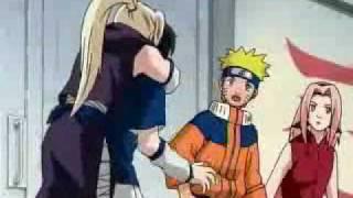 Girlfriend~Ino vs Sakura for Sasuke