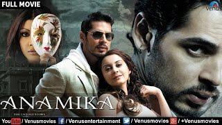Anamika | Hindi Movies Full Movies | Dino Morea Movies| Minissha Lamba| Latest Bollywood Full Movies