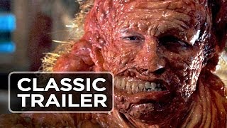 Slither Official Trailer #1 -  Nathan Fillion, Elizabeth Banks Horror-Comedy (2006) HD