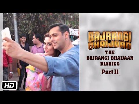 Xxx Mp4 The Bajrangi Bhaijaan Diaries Part II First Day Shoot 3gp Sex