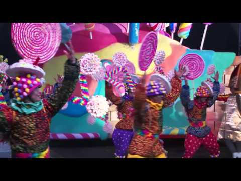Gading Nite Carnival - JFFF 2016
