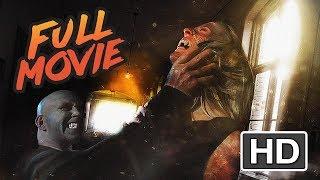 SHIFTER Vampire Horror 2018 [FULL MOVIE] [HD]