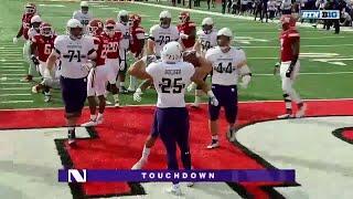 Football - Rutgers Game Highlights (10/20/18)