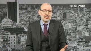 El análisis de Antoni Bassas: 'El rey en Catalunya'