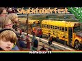 Download Video Download BUS RACE, CARS RACING, CARS CRASHING. Smacktoberfest Waterford Speedbowl CT: 4K[KM+Parks&Rec S02E11] 3GP MP4 FLV